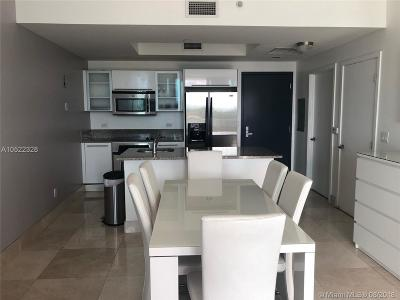 Condo For Sale: 888 Biscayne #310