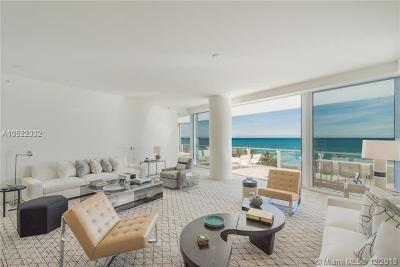 Surfside Condo For Sale: 9001 Collins Ave #S-409