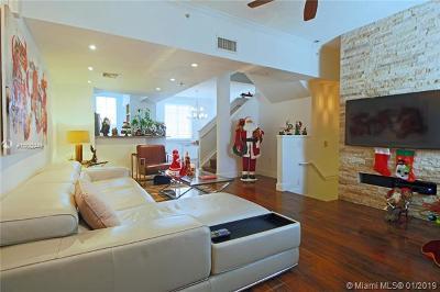 Miami-Dade County Condo For Sale: 2921 NE 185th St #1205