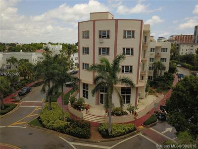 Miami-Dade County Condo For Sale: 255 W 24th St #333