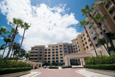 Key Biscayne Condo For Sale: 765 Crandon #410