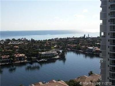 Aventura Condo For Sale: 21150 Point Pl #2002