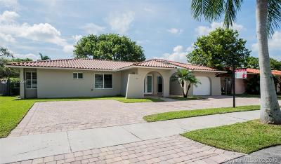 Miami Single Family Home For Sale: 1955 SW 123rd Ct