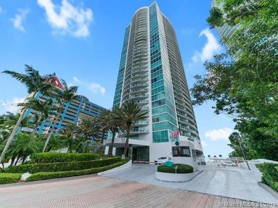 Miami Condo For Sale: 2101 Brickell Ave #2112