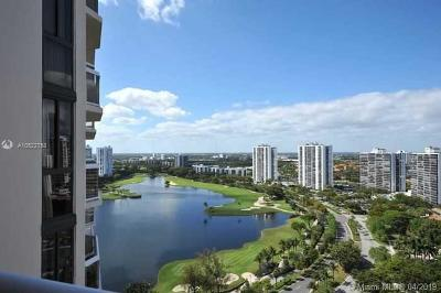 Aventura Condo For Sale: 20185 E Country Club Dr #2307