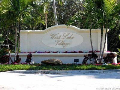 Hollywood FL Condo For Sale: $365,000