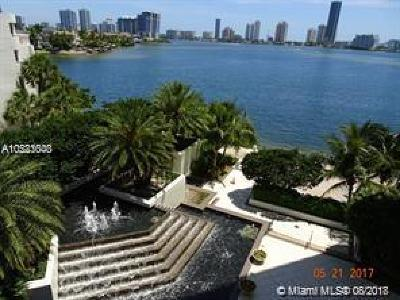 Aventura Condo For Sale: 2800 Island Blvd #405