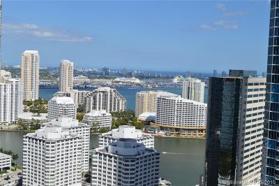 Miami Condo For Sale: 1060 Brickell Ave #3601