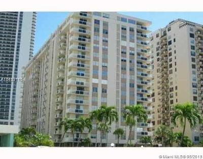 Hallandale Condo For Sale: 1849 S Ocean Dr #1505