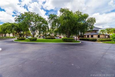 Miami Condo For Sale: 7727 SW 86th St #A1-306