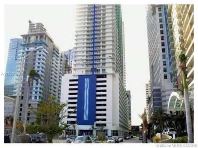 Miami Condo For Sale: 1200 Brickell Bay Dr #2223