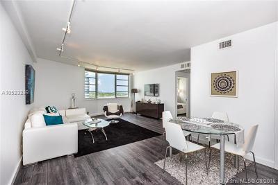 Miami Condo For Sale: 3301 NE 5th Ave #PH-9