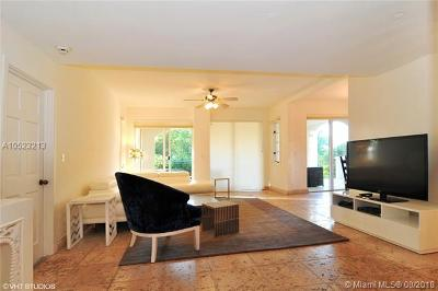 Miami Beach Condo For Sale: 19211 Fisher Island Dr #19211