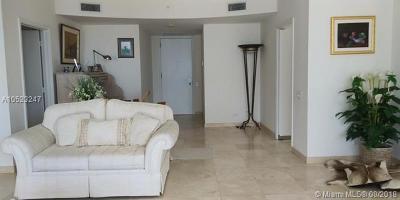 Miami Condo For Sale: 888 Brickell Key Dr #1703