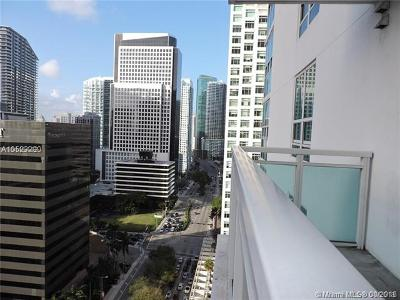 Miami Condo For Sale: 951 Brickell Ave #2103
