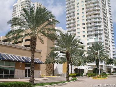 Hallandale Condo For Sale: 1745 E Hallandale Beach Blvd #601W