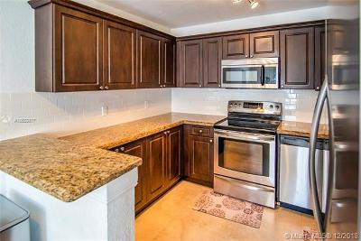 Miami-Dade County Single Family Home For Sale: 9700 SW 83rd St