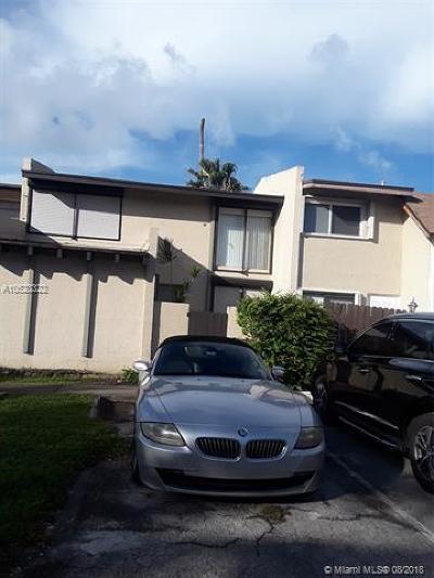 Miami FL Condo For Sale: $285,000