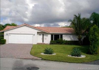 Boca Raton Single Family Home For Sale: 1231 NW 6th Ave