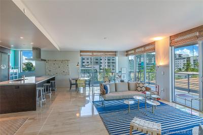 Miami Beach Condo For Sale: 1445 16th St #405