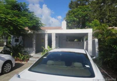 Fort Lauderdale Single Family Home For Sale: 1301 NW 2nd Ave