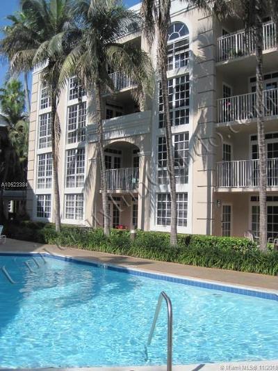University Inn, University Inn Condo, University Inn Condominiu Rental For Rent: 1280 S Alhambra Cir #2110