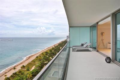 Bal Harbour Condo For Sale: 10203 Collins Ave #1902