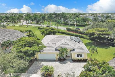 Homestead Single Family Home For Sale: 2984 NE 3 Dr