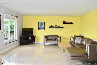 Broward County Single Family Home For Sale: 4641 SW 42nd Ave