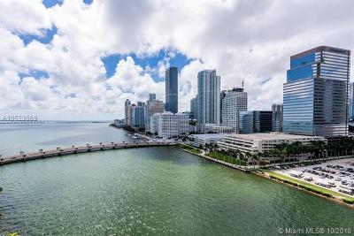 Miami Condo For Sale: 701 Brickell Key Blvd #1703
