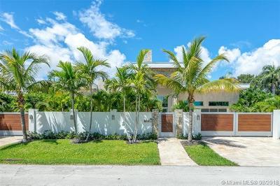 Fort Lauderdale Single Family Home For Sale: 2633 NE 27th Ter