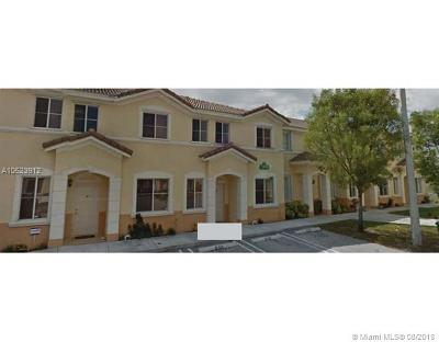 Hialeah Condo For Sale: 7365 NW 174th Ter #107