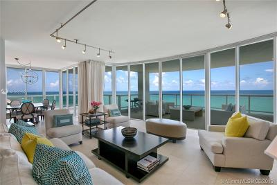 Miami Beach Condo For Sale: 4201 Collins Ave #1903