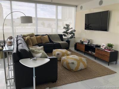 Miami Beach Condo For Sale: 2155 Washington Ct #310