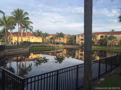 Pembroke Pines Condo For Sale: 9625 NW 1st Ct #11102