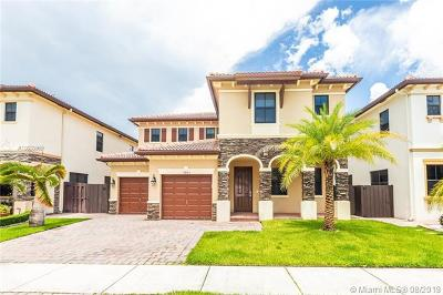 Doral Single Family Home For Sale: 9953 NW 86 Ter