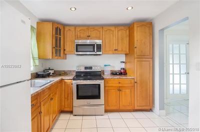 North Miami Beach Single Family Home For Sale: 15891 NE 8th Ave