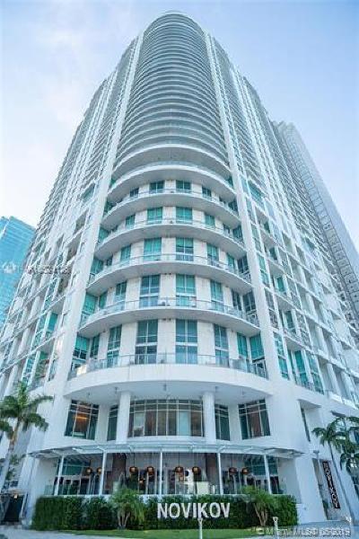 Met 1, Met 1 Condo, Met 1 Condominium, Met 1 Condo`, Met 1 Miami, Met 01 Condo, Met1 Condo Condo For Sale: 300 S Biscayne Blvd #L-432