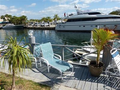 Miami-Dade County Condo For Sale: 13105 Ixora Ct #316