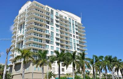 Broward County Condo For Sale: 1819 SE 17th St #702