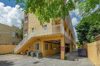 Miami Condo For Sale: 1421 SW 3rd St #206