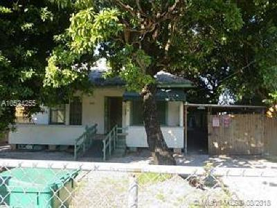 Miami Multi Family Home For Sale: 3175 NW 34th St