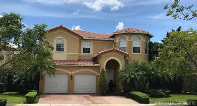 Doral Single Family Home For Sale: 11108 NW 80 Ln