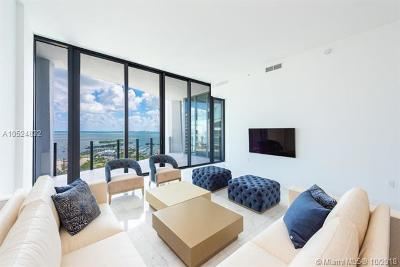 Coconut Grove Condo For Sale: 2821 S Bayshore Dr #19B