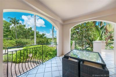 Condo For Sale: 19211 Fisher Island Dr #19211
