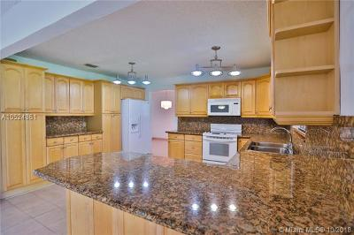 Miami Single Family Home For Sale: 1910 SW 123 Court