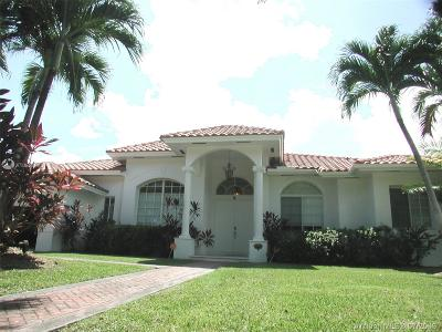 Palmetto Bay Single Family Home For Sale: 15200 SW 89th Ave