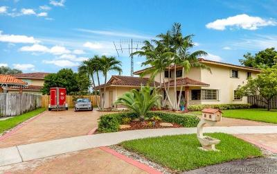 Miami Single Family Home For Sale: 1418 SW 103rd Ave