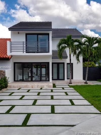 Miami Single Family Home For Sale: 11781 SW 16th St
