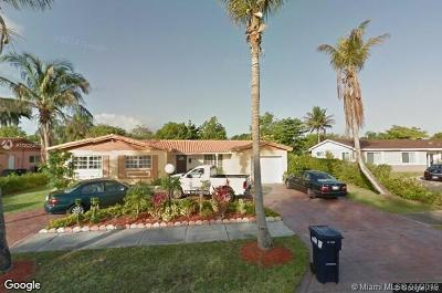 Miami Single Family Home For Sale: 10580 SW 108th Ter